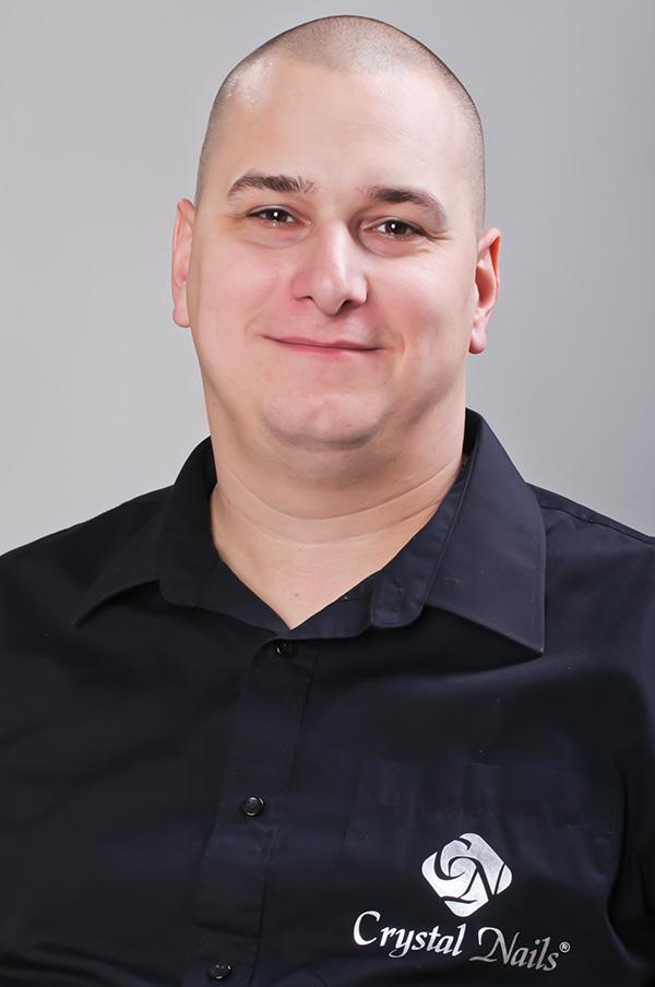 Dézsi Ferenc - Körömfutár