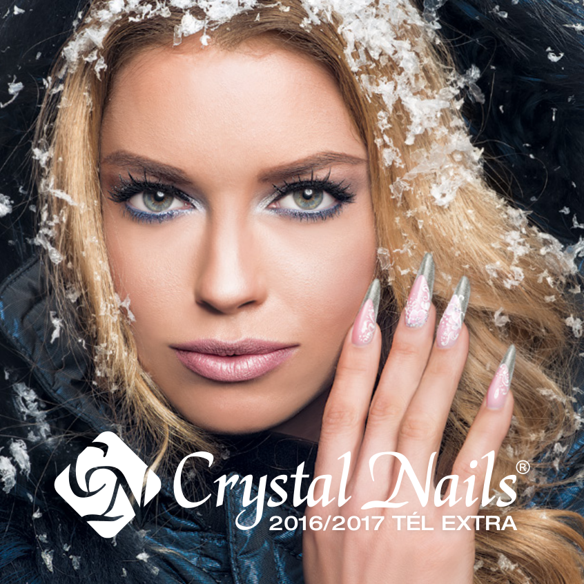 Crystal Nails 2016 2017 Tél Extra 7447713f85