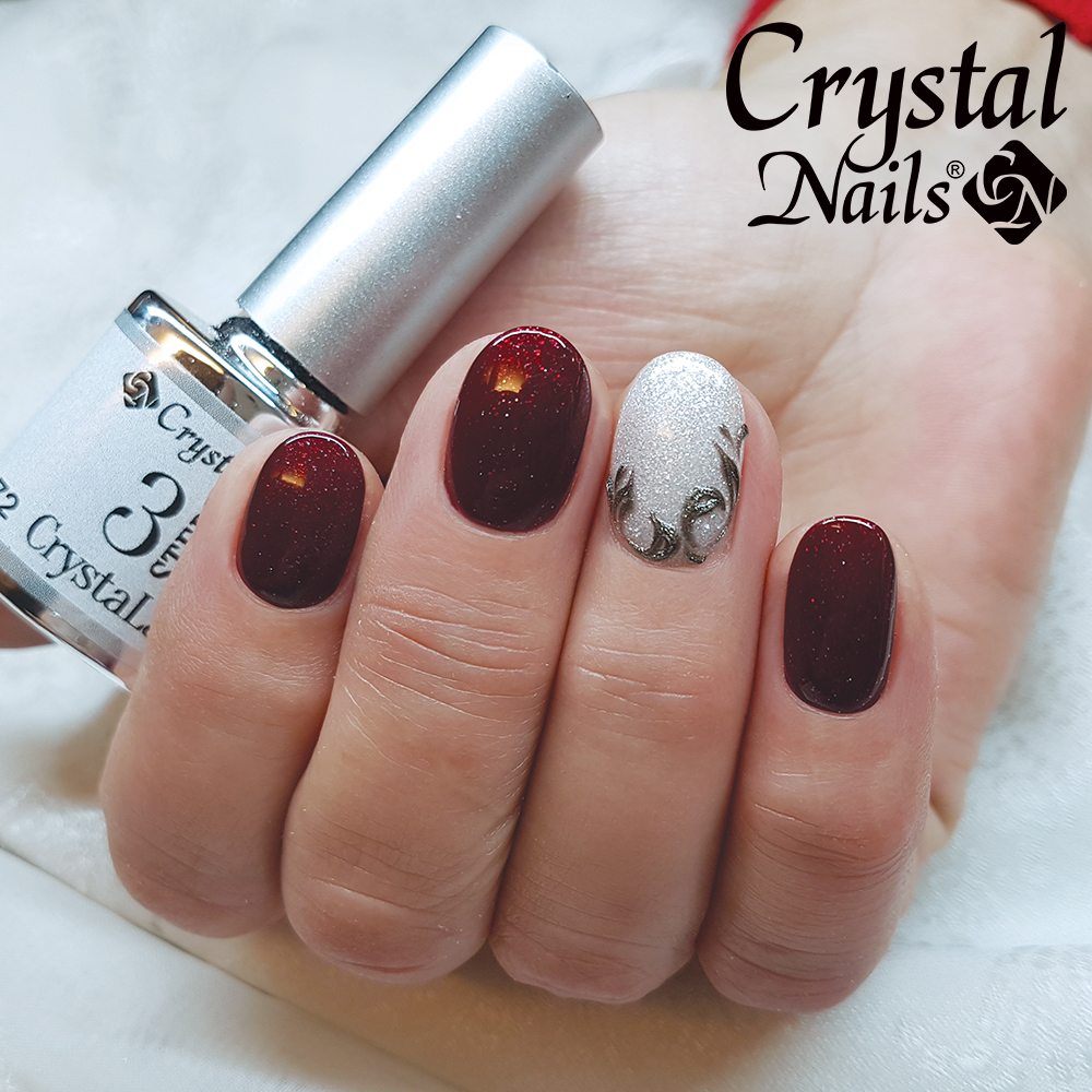 3 STEP CrystaLac - 3S75 (4ml) (2.)