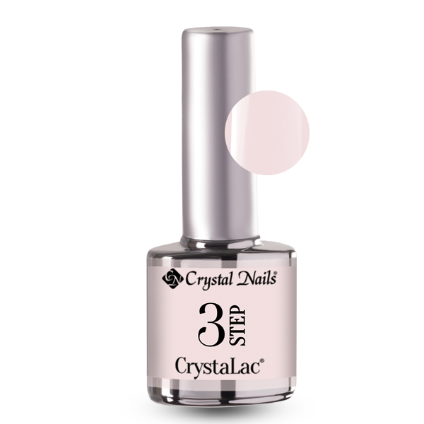 3 STEP CrystaLac - 3S149 (8ml) (1.)