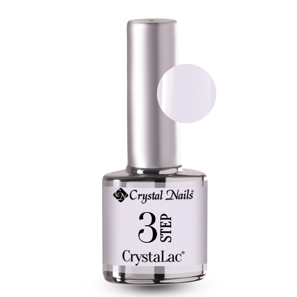 3 STEP CrystaLac - 3S150 (8ml) (1.)