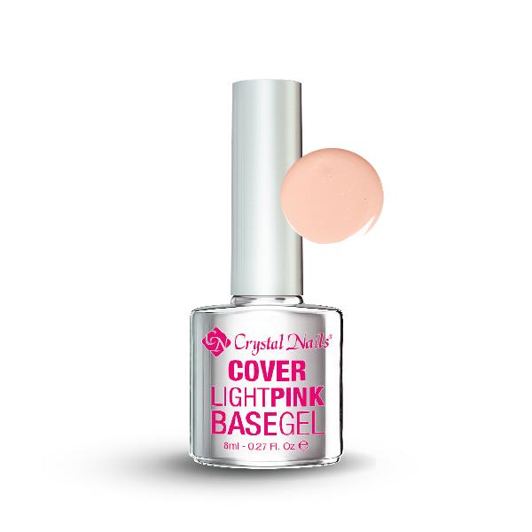 Cover LightPink Base Gel - 4ml