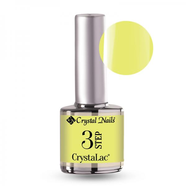 3 STEP CrystaLac - 3S84 (8ml)