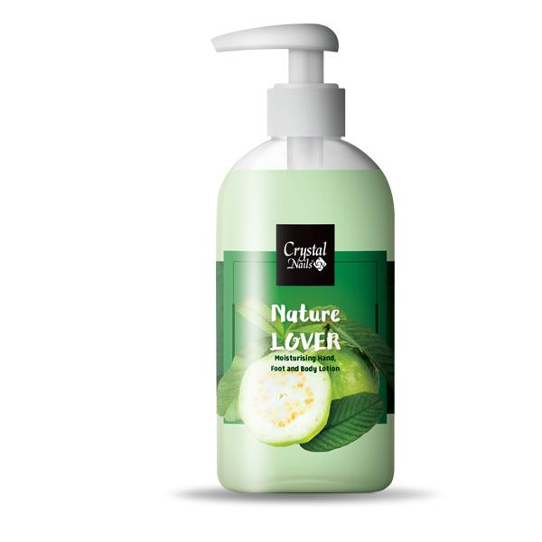 Moisturising Hand, Foot and Body Lotion - Nature Lover 250ml
