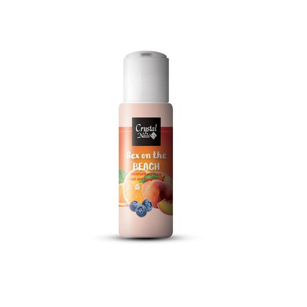 Moisturising Hand, Foot and Body Lotion - Sex on the Beach 30ml