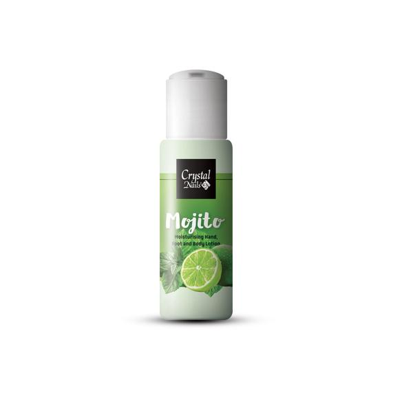 Moisturising Hand, Foot and Body Lotion - Mojito 30ml