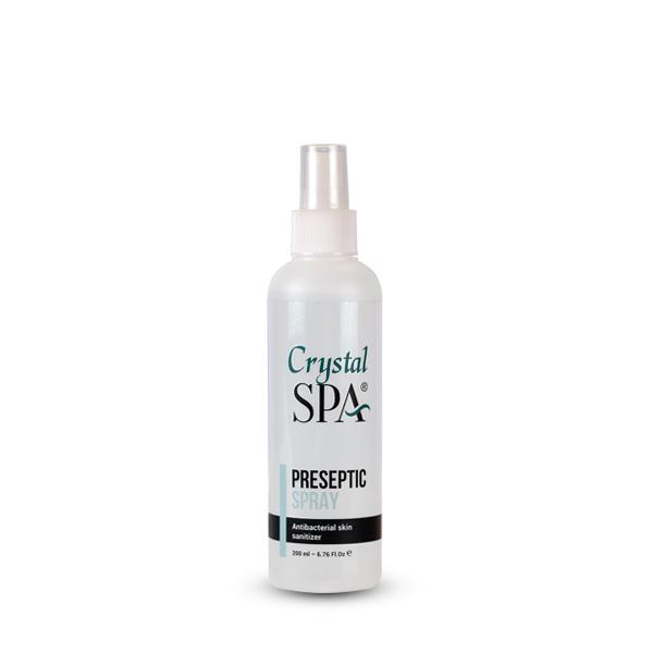 Preseptic Spray 200ml
