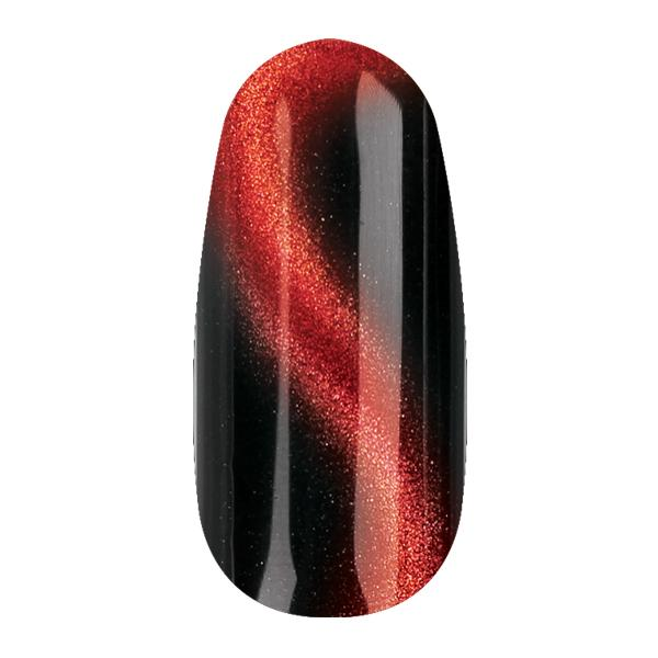 Tiger Eye Infinity CrystaLac #7 - 4ml - Limitált!