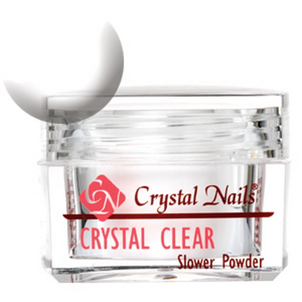 Slower Crystal Clear 28g (40ml)