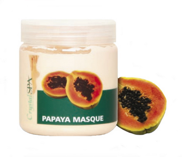 Papaya Mask - Papayás lábmaszk