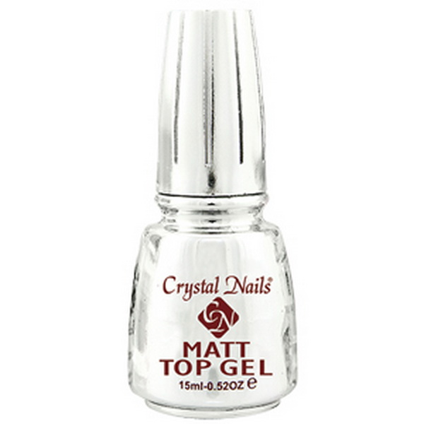Leoldható Matt Top Gel 15ml