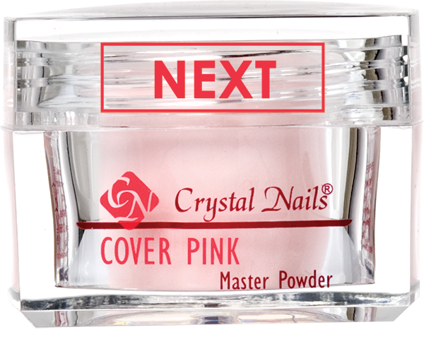 Cover Pink Next porcelán 40 ml (28g)