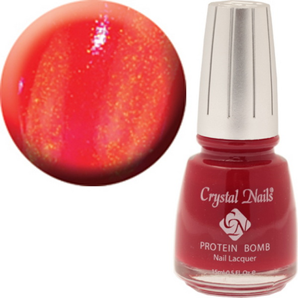 Crystal Nails Glamour körömlakk 200 - 15 ml