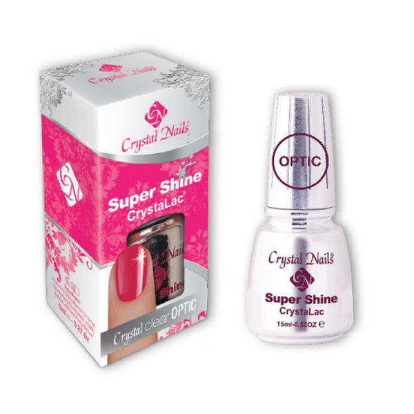 Super Shine Optic CrystaLac - 15ml