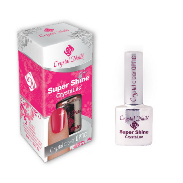 Super Shine Optic CrystaLac - 8ml