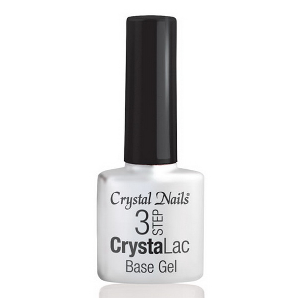 3 STEP CrystaLac - Base Gel (8ml)