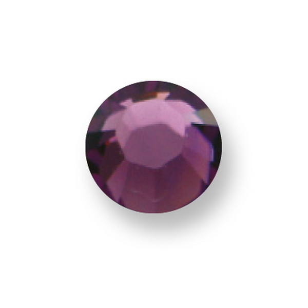 CRYSTALLIZED™ - Swarovski Elements - 204 Amethyst (SS3 - 1,4mm)