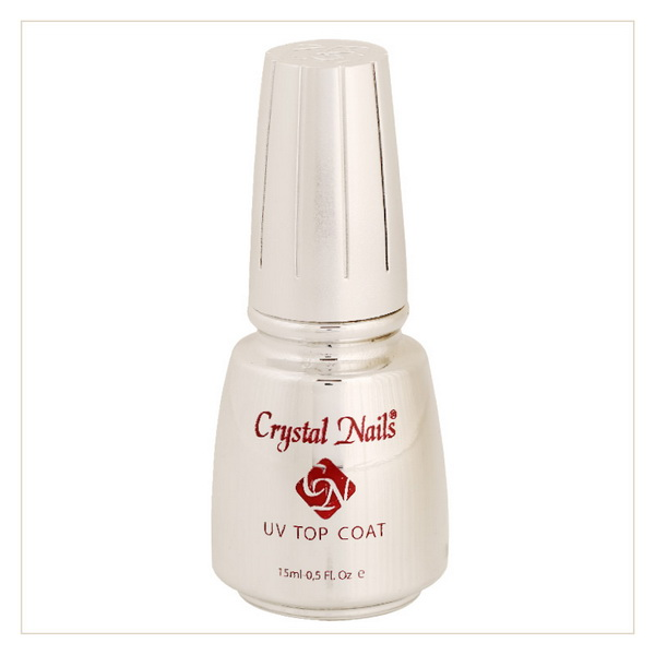UV Top Coat - UV fedőlakk - 15ml