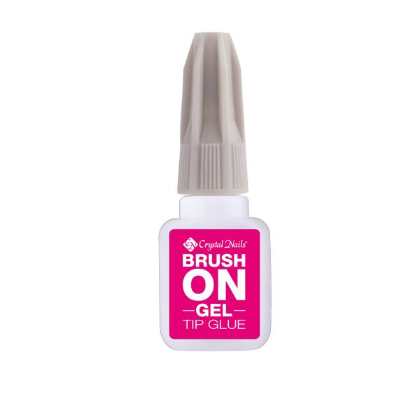 Brush On Gel Tip Glue Tip Ragasztó - 10g