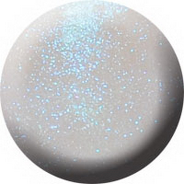 Hologram Topcoat - Diamond Blue - 15ml