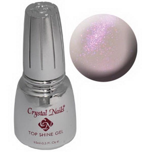 Top Shine zselé (Diamond Violet) - 15ml 6849c30a72