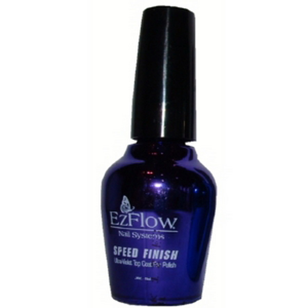 Speed finish UV Topcoat 15 ml